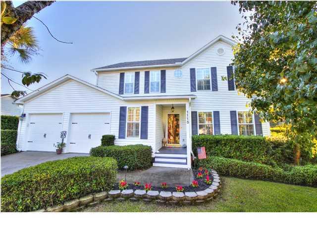 1115 Tidal View Lane Charleston, SC 29412