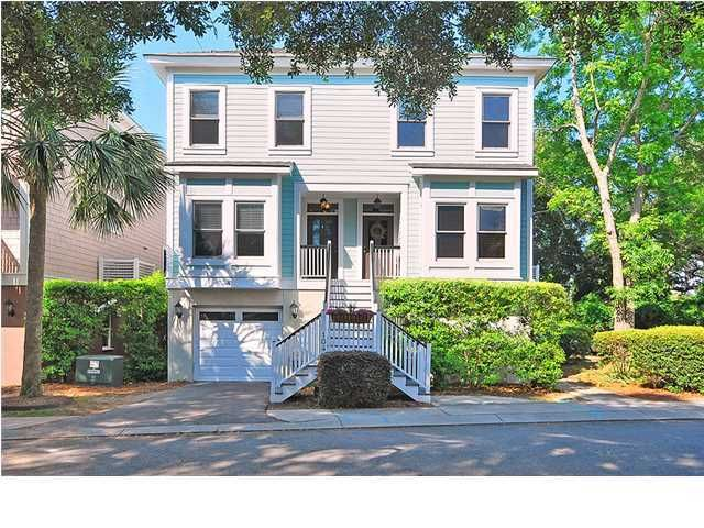 104  Howard Mary Drive Charleston, SC 29412