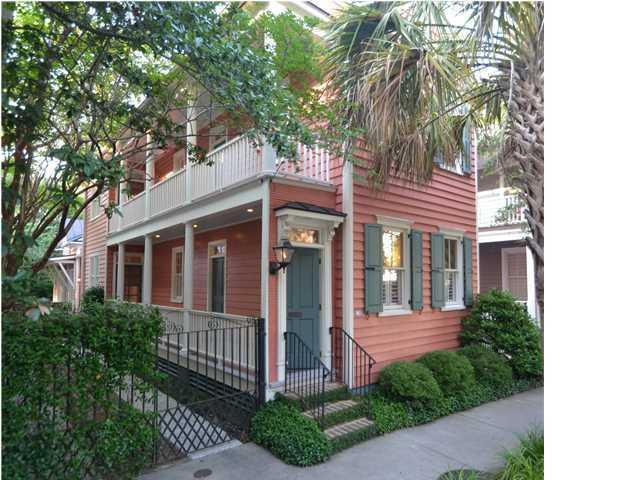 40 Warren Street Charleston, SC 29403