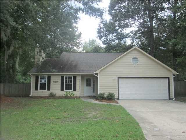 218  White Church Lane Summerville, SC 29485