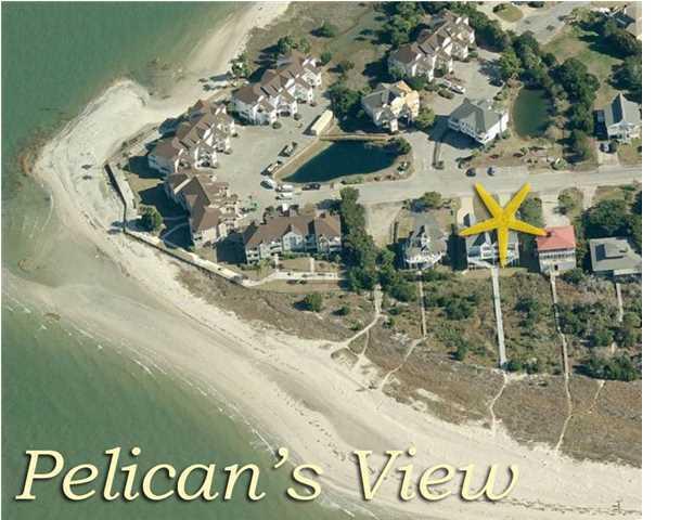 3620  Yacht Club Road Edisto Beach, SC 29438