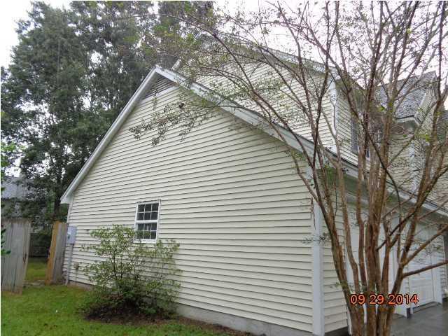 100  Golding Lane Goose Creek, SC 29445