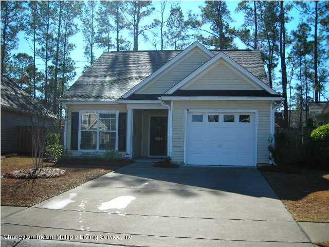 4821  Carnoustie Court Summerville, SC 29485