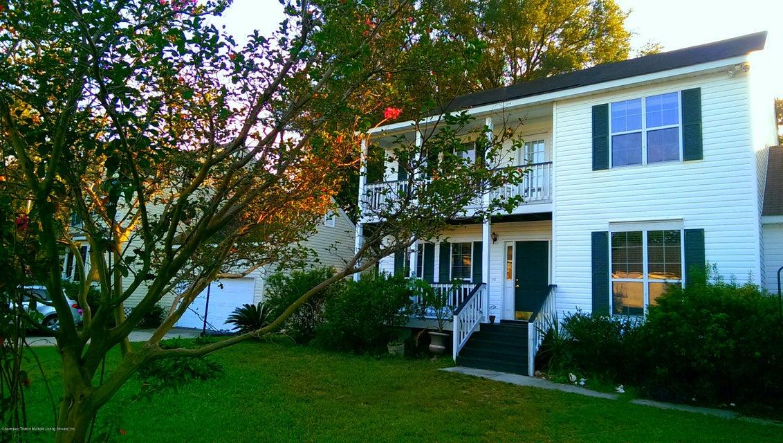 1521 Old Village Drive Mount Pleasant, SC 29464