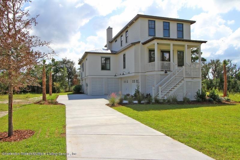 1817 Rushland Grove Lane Charleston, SC 29455
