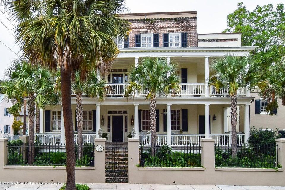 46 Society Street Charleston, SC 29401