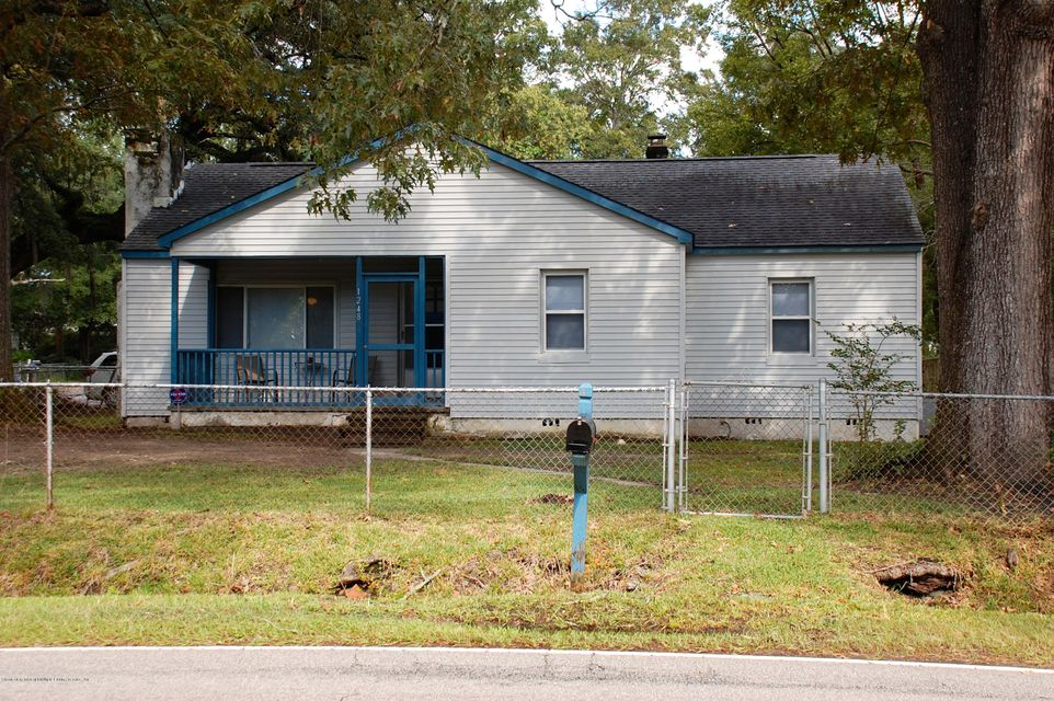 1248 Sumner Avenue North Charleston, SC 29406