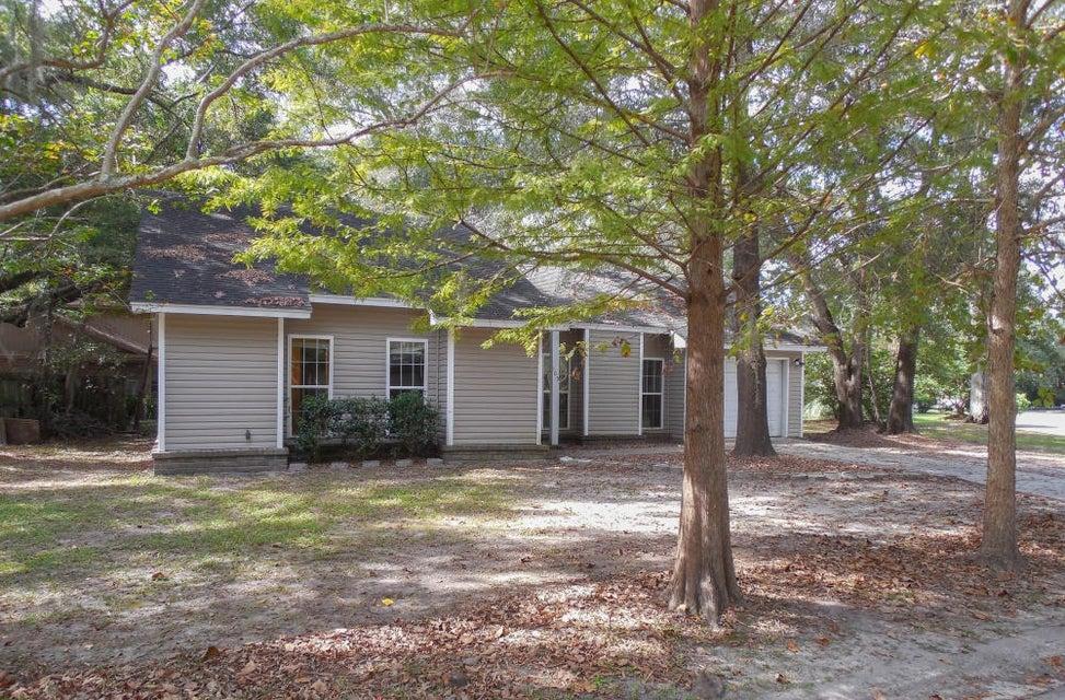 105  Gatewood Street Charleston, SC 29418