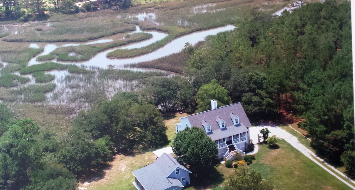2690  Cotton Gin Road Johns Island, SC 29455
