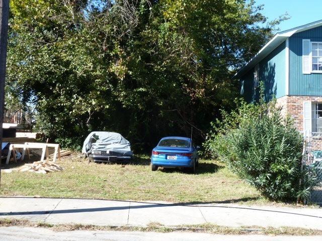 109  Hanover Street Charleston, SC 29403