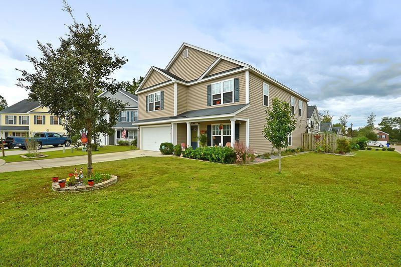 400  Pennyroyal Court Summerville, SC 29483