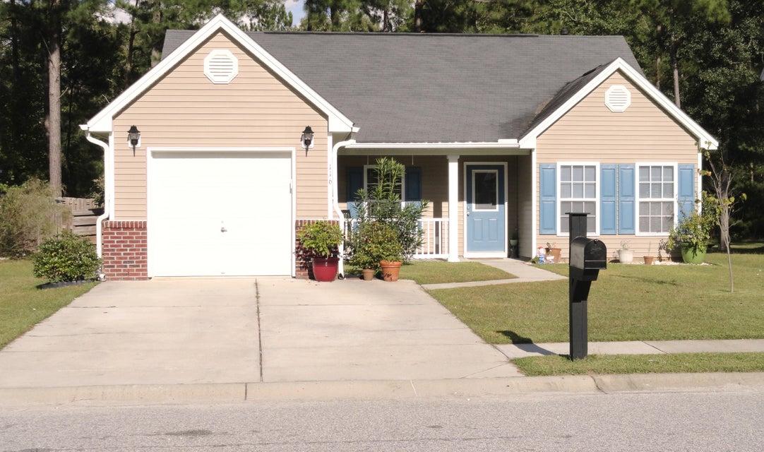 116  Surlington Drive Ladson, SC 29485