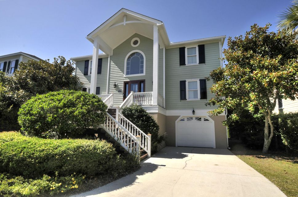 10 Intracoastal Court Isle Of Palms, SC 29451
