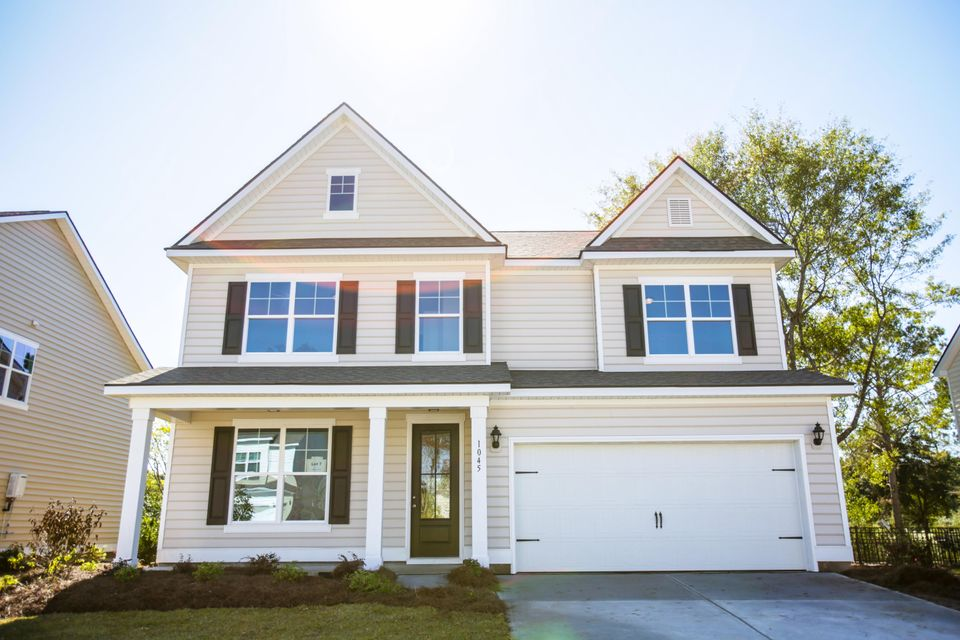 1045  Harbortowne Road James Island, SC 29412
