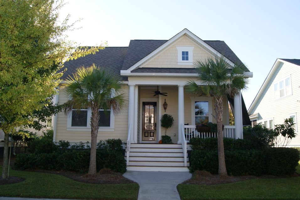 Daniel Island Smythe Park Homes For Sale - 1705 Sailmaker, Daniel Island, SC - 0