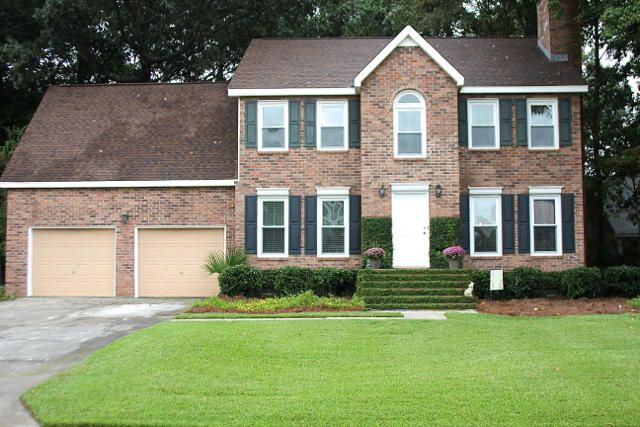 646  Hidden Boulevard Mount Pleasant, SC 29464