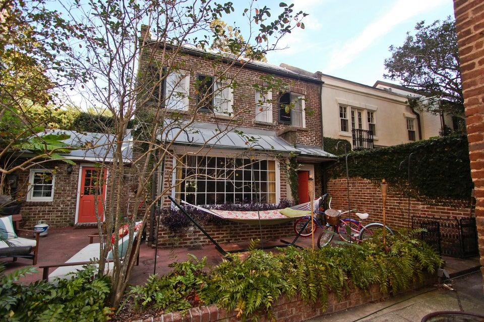 1  Meeting Street Charleston, SC 29401