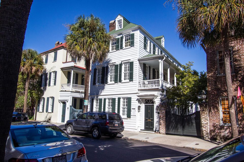 132 Church Street Charleston, SC 29401