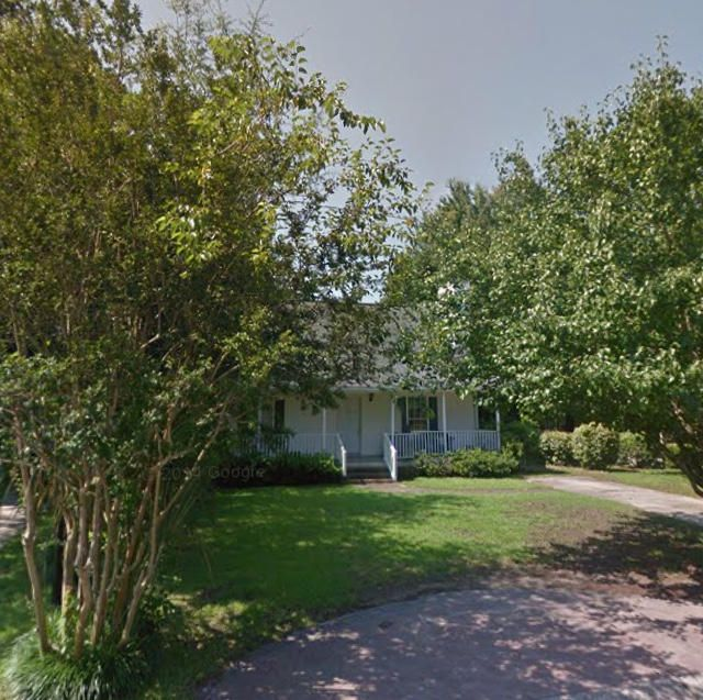 650 Williamson Drive Mount Pleasant, SC 29464