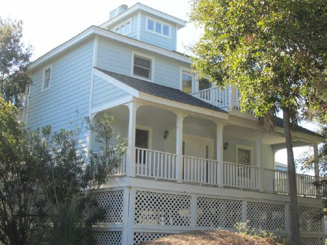 67 Pelican Reach Isle Of Palms, SC 29451