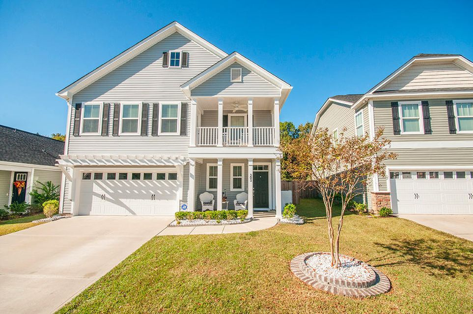 303 Foster Greens Court Goose Creek, SC 29445