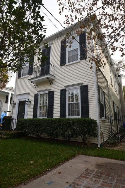 30 New Street Charleston, SC 29401