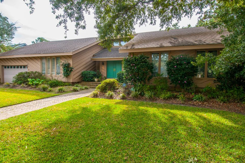 30  Town Creek Charleston, SC 29407