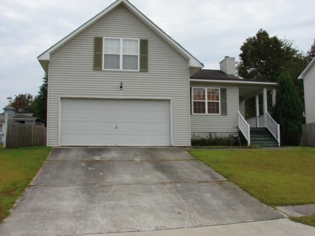 161 Two Hitch Road Goose Creek, SC 29445