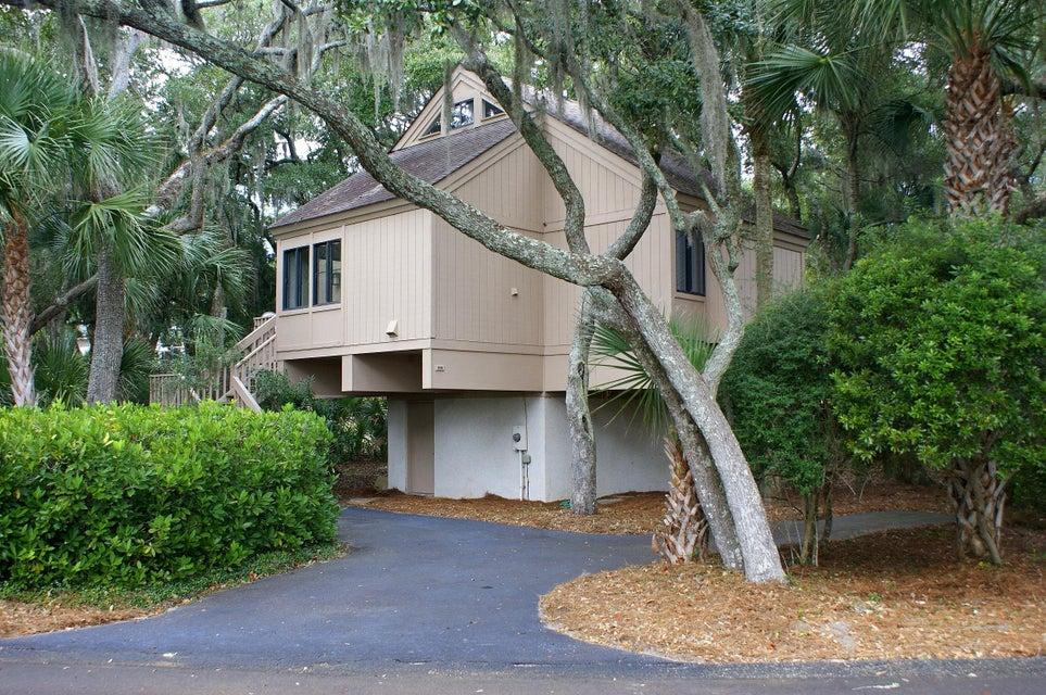 802  Treeloft Trace Seabrook Island, SC 29455