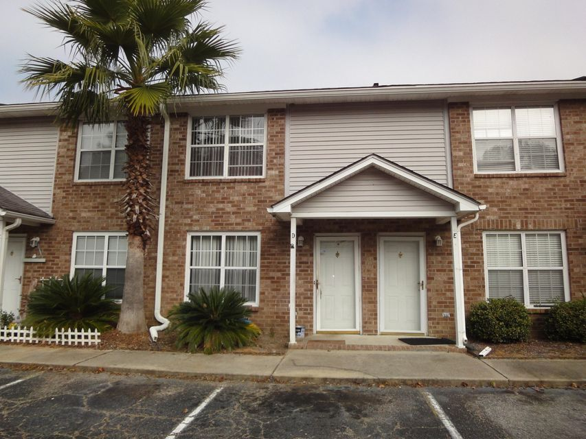 508  Arlington Drive Charleston, SC 29414