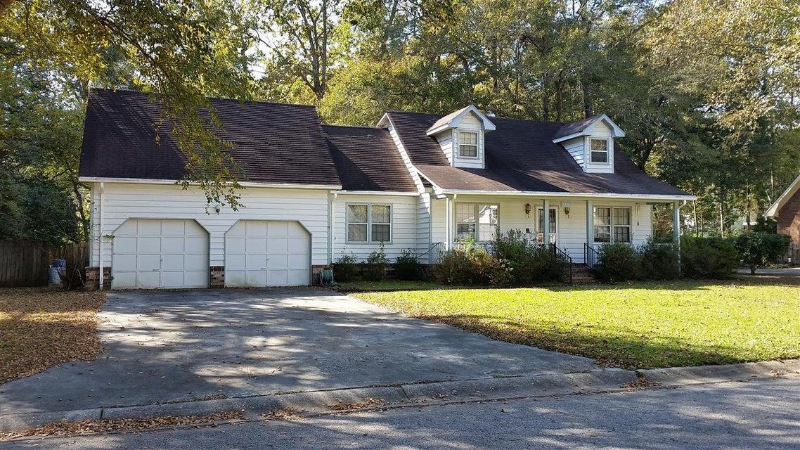 114  Heritage Street Summerville, SC 29485