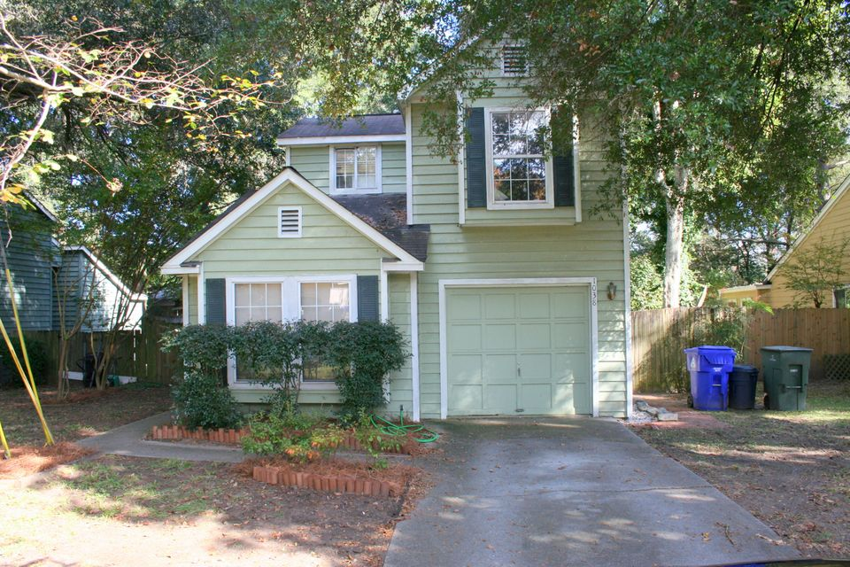 1038  Secessionville Road Charleston, SC 29412