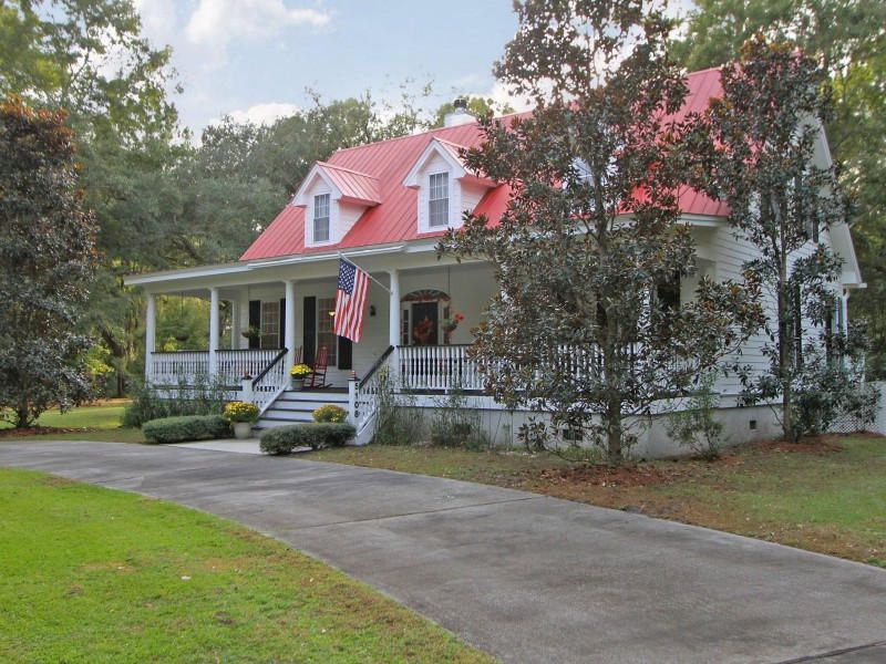 5108  Landing Creek Lane Hollywood, SC 29449