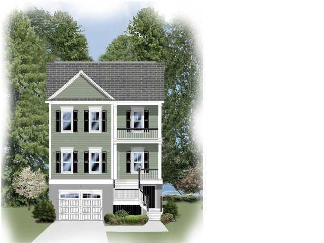 518 Sanders Farm Lane Charleston, SC 29492