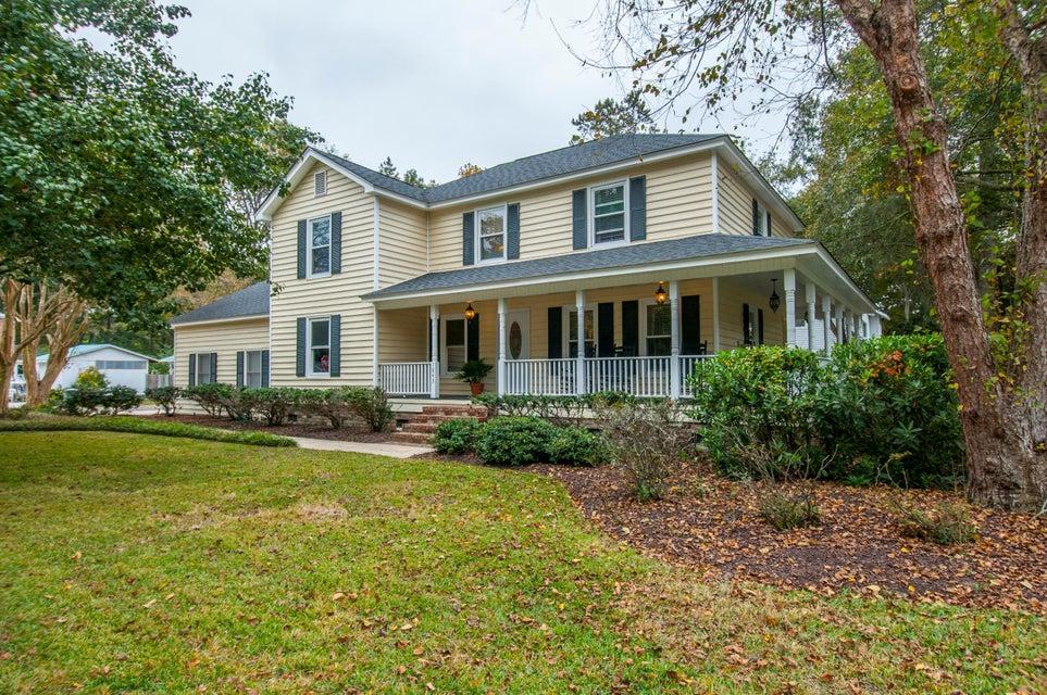 1843 Houghton Drive Charleston, SC 29412