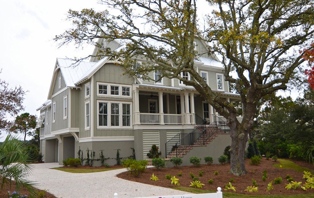 117 River Green Place Charleston, SC 29492