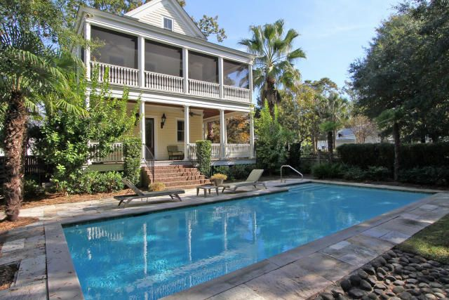 31 Frogmore Road Mount Pleasant, SC 29464