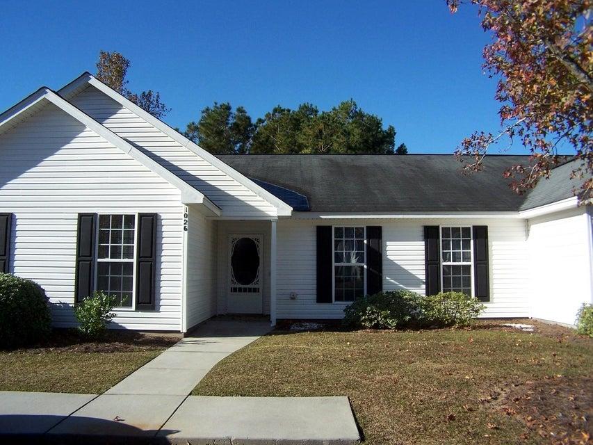 1026  Longview Drive Goose Creek, SC 29445