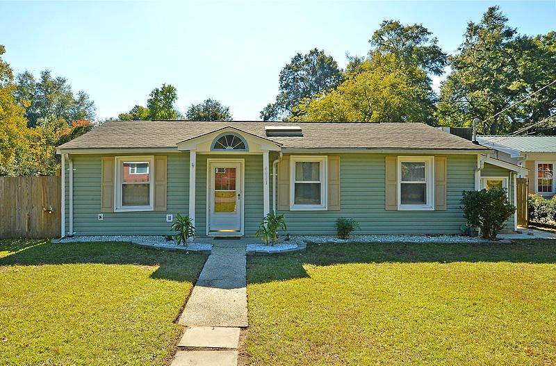 4611 Withers Dr North Charleston, SC 29405