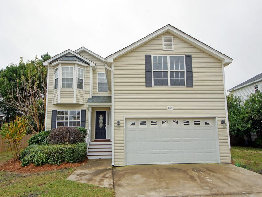 1029  Clearspring Drive Charleston, SC 29412