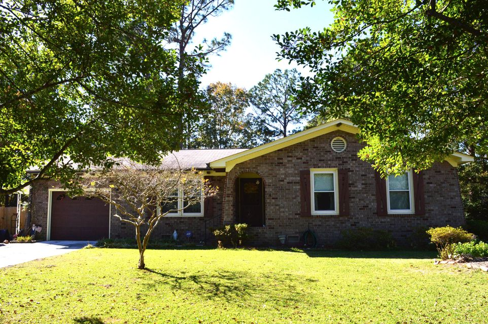 210 Canaberry Circle Summerville, SC 29483