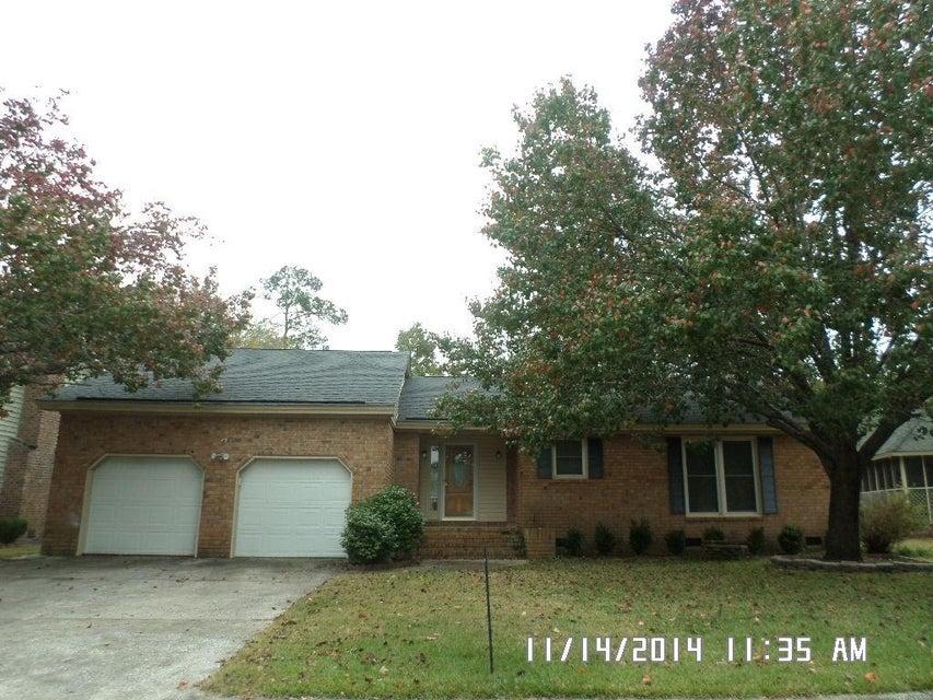 102  Freeport Street Summerville, SC 29483
