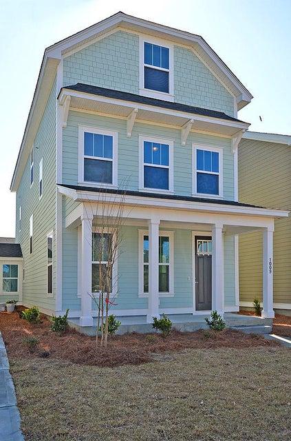 864 Rue Drive Charleston, SC 29414