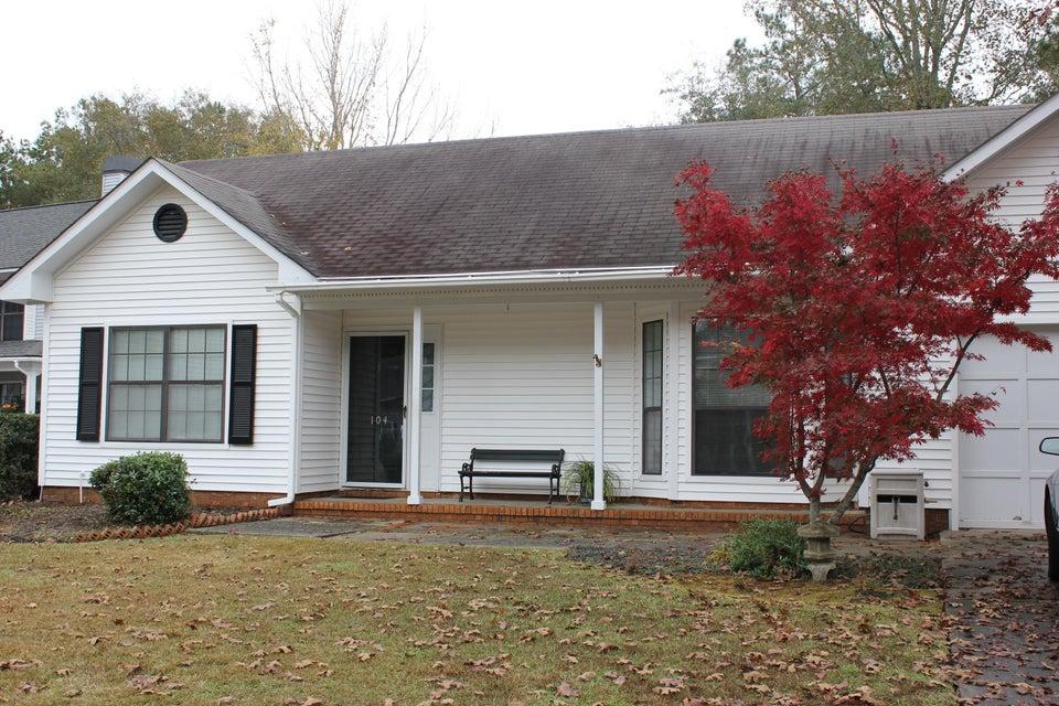 104  Church Place Goose Creek, SC 29445