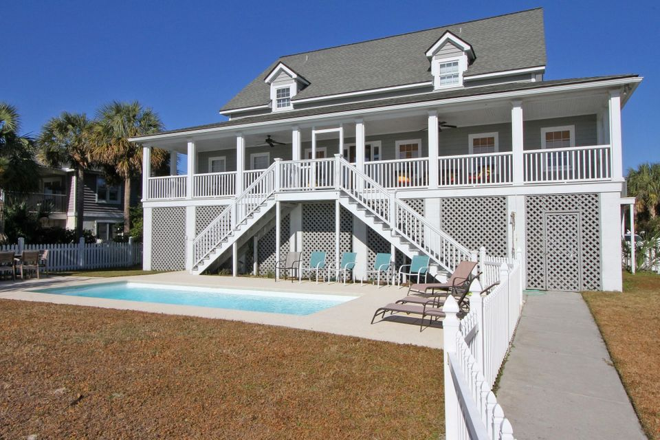 3602  Palm Boulevard Isle Of Palms, SC 29451