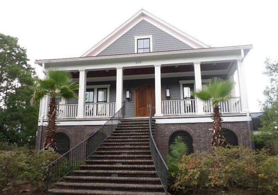 409  Buffware Court Charleston, SC 29492