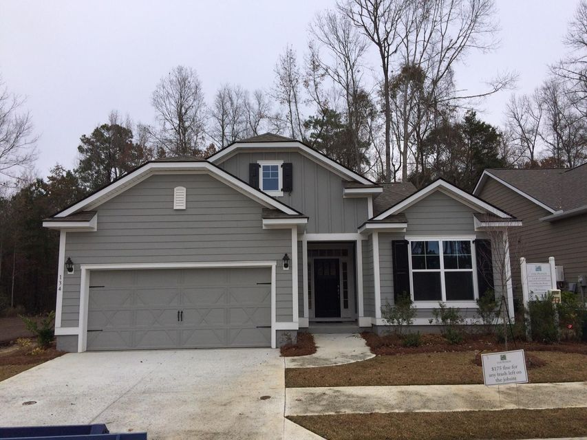 134  Phoebe Road Summerville, SC 29483