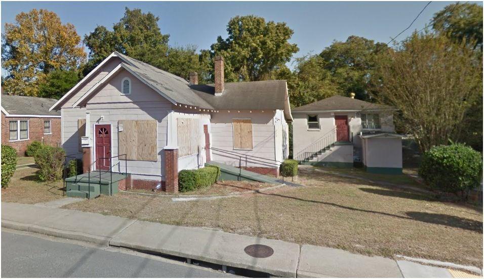 1917  Cosgrove Avenue North Charleston, SC 29405