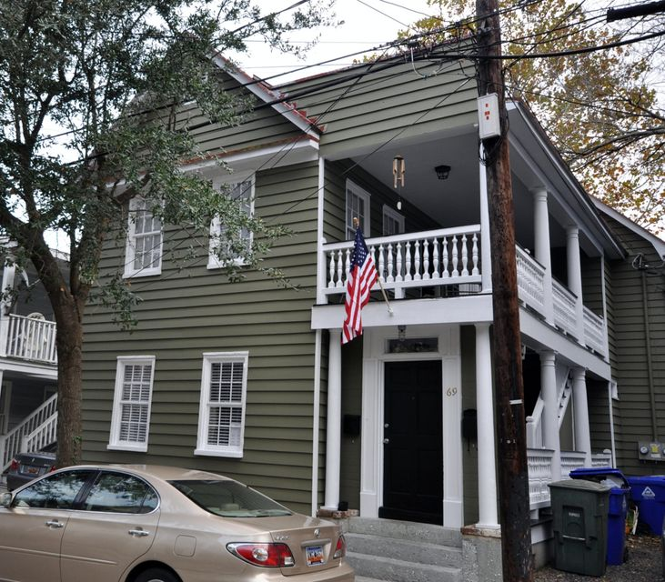 69 Bogard Street Charleston, SC 29403