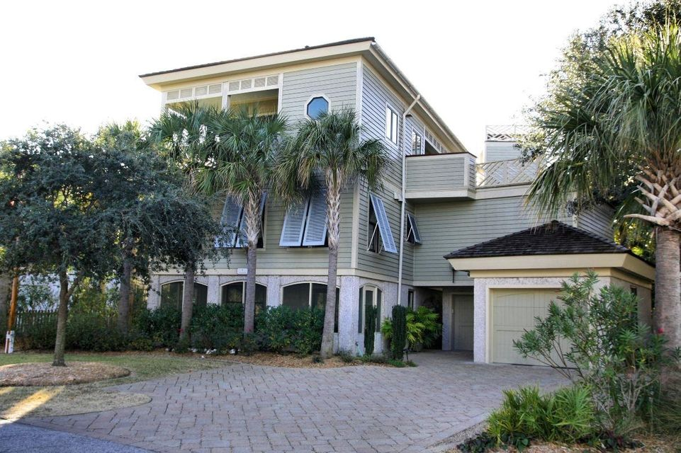 9 2ND Avenue Isle Of Palms, SC 29451